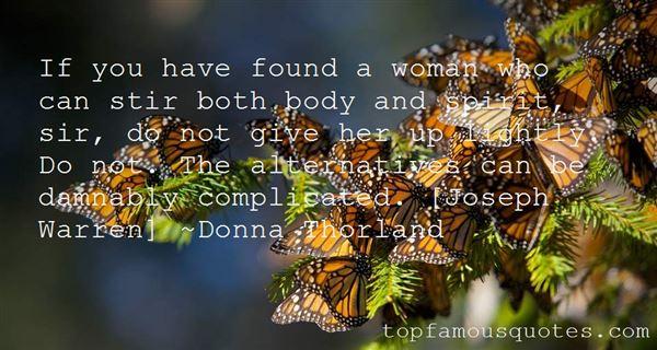 Quotes About Joseph Warren