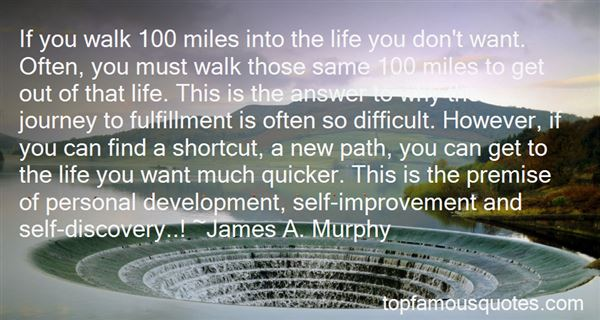 Quotes About Journey To Self Discovery
