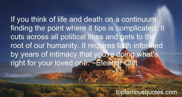 Quotes About Life And Death Of A Loved One
