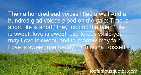 Quotes About Life Short And Sweet