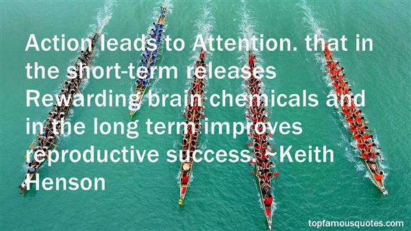 Quotes About Long Term Success