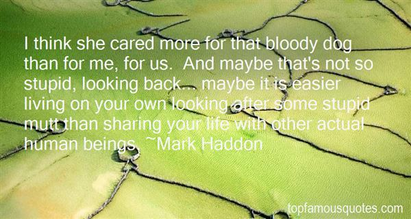 Quotes About Looking Back In Life