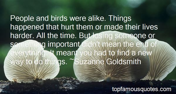 Quotes About Losing Something Important