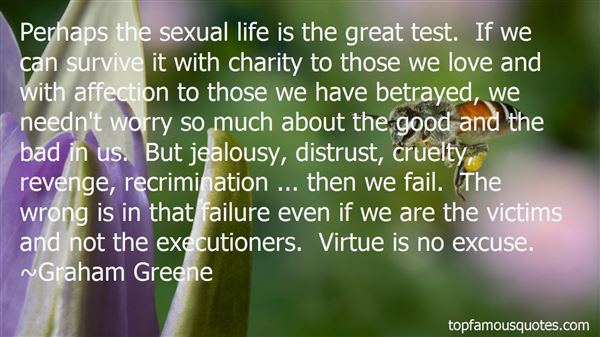 Quotes About Love About Trust