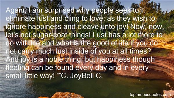 Quotes About Love And Life And Happiness