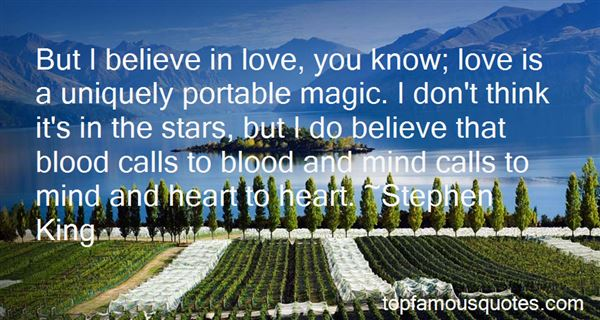 Quotes About Love Calls