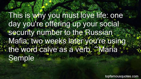 Quotes About Love One Day