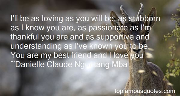 Quotes About Loving Best Friend