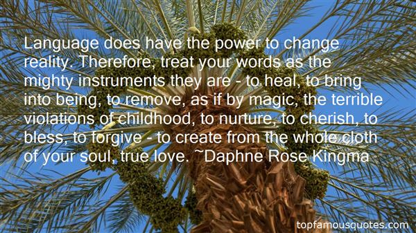 Quotes About Magic Of Childhood