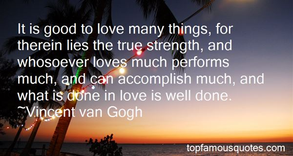 Quotes About Many Loves