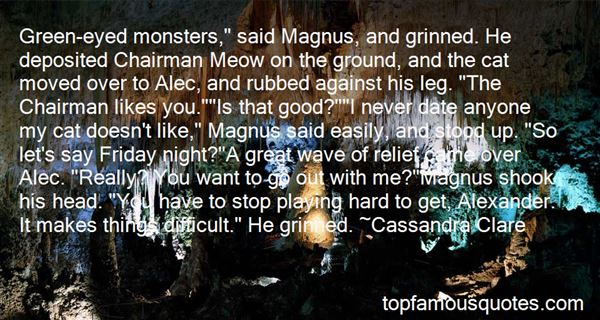 Quotes About Monsters In My Head