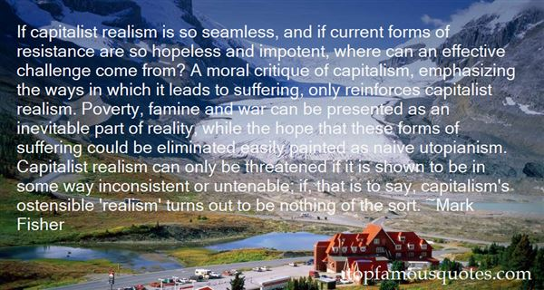 Quotes About Moral Realism