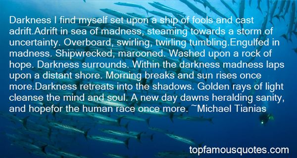 Quotes About Morning Rays