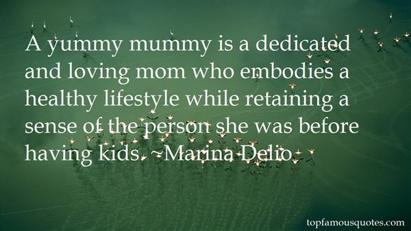 Quotes About My Mummy