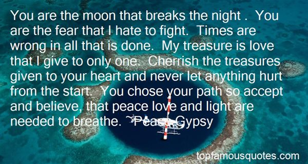 Quotes About Night Time And Love