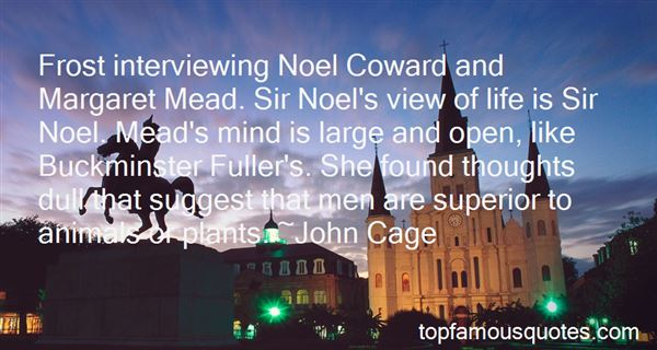 Quotes About Noel Coward