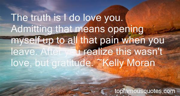 Quotes About Opening Up To Love