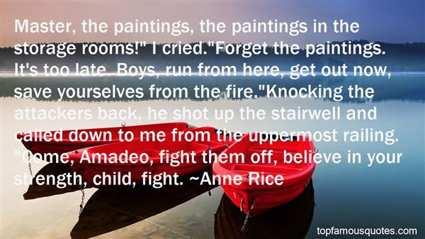 Quotes About Painting A Room