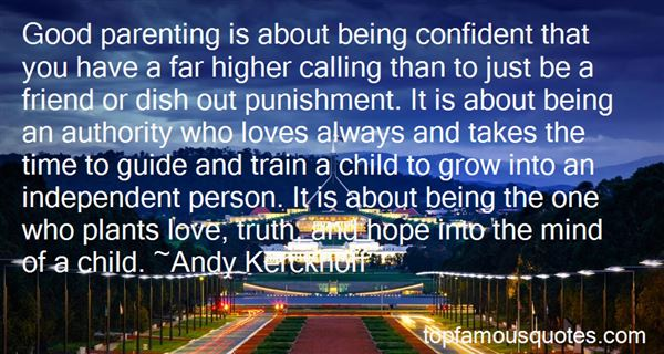 Quotes About Parenting A Son