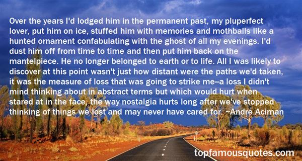 Quotes About Past Hurts