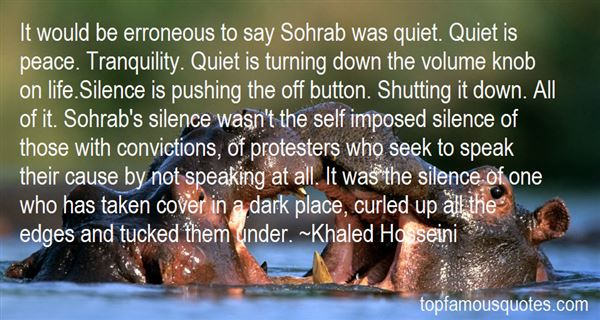 Quotes About Protesters