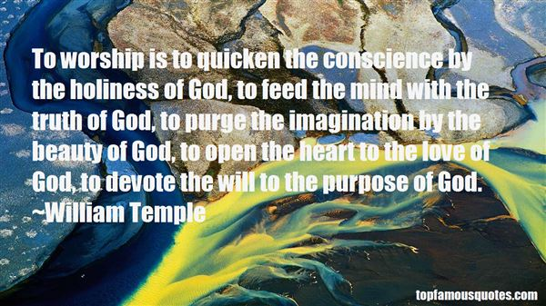 Quotes About Purpose Of God