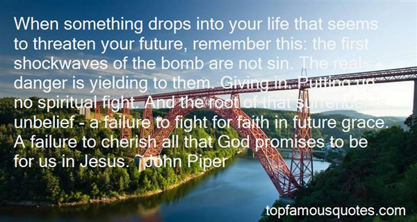 Quotes About Putting Faith In God