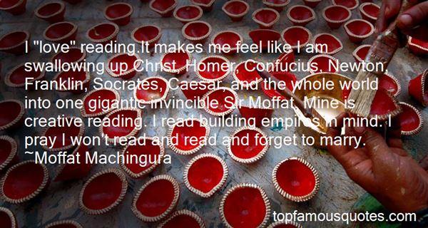 Quotes About Reading Confucius