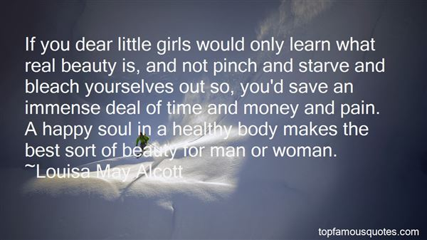 Quotes About Real Beauty Of A Woman
