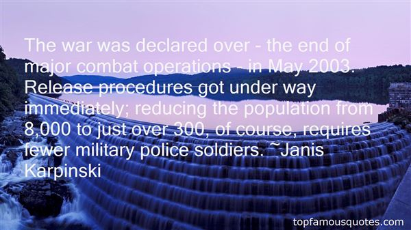 Quotes About Reducing Population