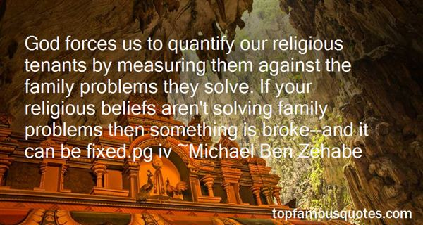 Quotes About Religious Beliefs