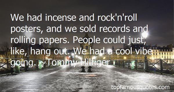 Quotes About Rolling Papers