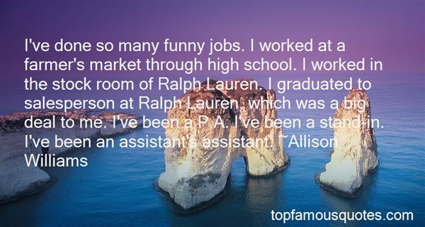 Quotes About Sales Person