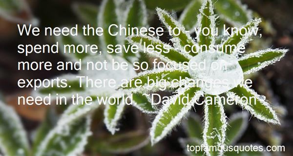 Quotes About Save The World