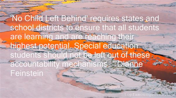 Quotes About School Districts