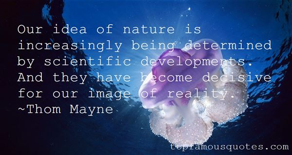 Quotes About Scientific Development