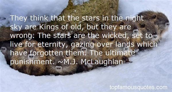 Quotes About Sky Gazing
