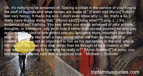 Quotes About Slaying Life