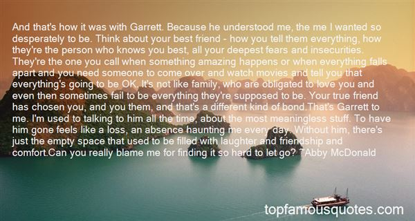 Quotes About Someone Not Talking To You