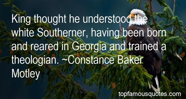 Quotes About South Georgia