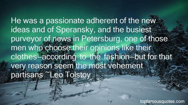 Quotes About St Petersburg