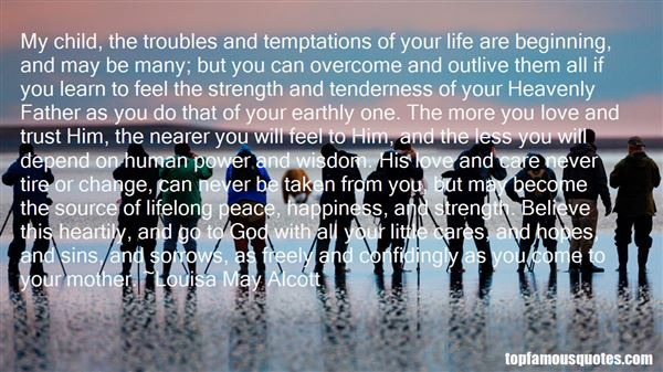 Quotes About Strength From God