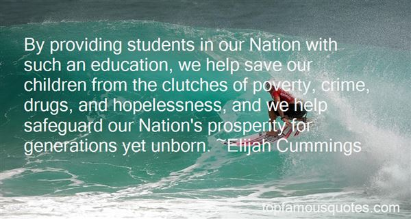 Quotes About Students In Poverty