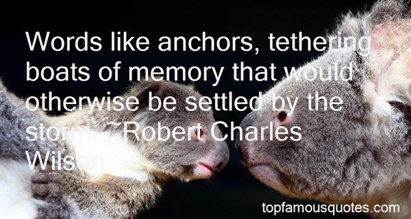 Quotes About Tethering