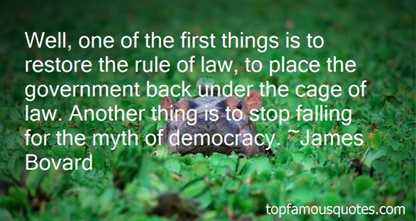 Quotes About The Fall Of Democracy