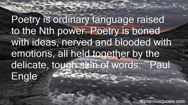 Quotes About The Power Of Words