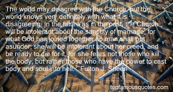 Quotes About The Sanctity Of Marriage
