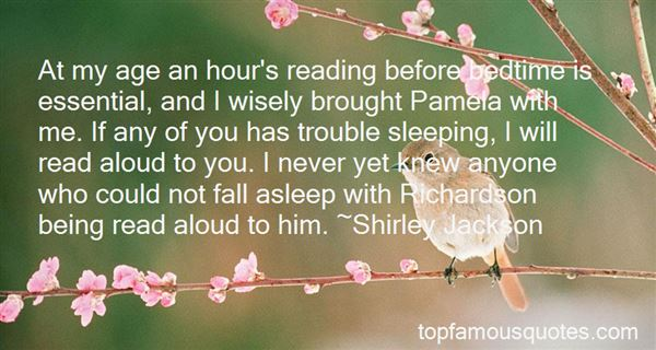 Quotes About Trouble Sleeping