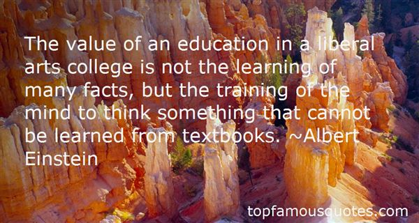 Quotes About Value Of Learning