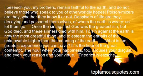 Quotes About Who You Are In God